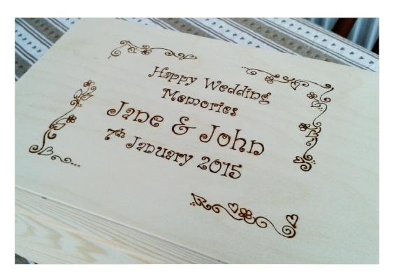 Gift Box Ballymena Wedding List : Gallerypage3